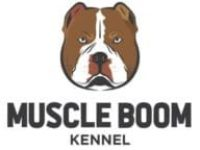 muscle boom kennel